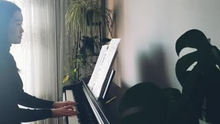 竭诚献上 My Utmost for You 诗歌钢琴伴奏(Hymn Accompaniment Piano Cover) 歌词 WorshipTogether V001