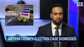 Wisconsin will audit the 2020 Election; Michigan judge dismisses Antrim County election lawsuit