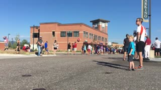 2016 HRCA Independence Day 5K