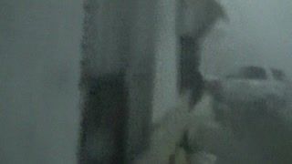 Man Finds Himself in the Middle of Tornado