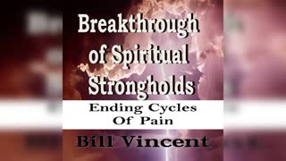 Changing Your Current Situation by Bill Vincent