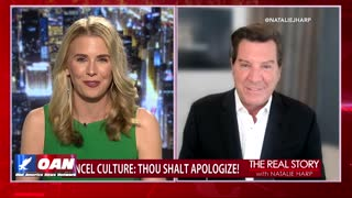 The Real Story - OANN Cancel Culture with Eric Bolling