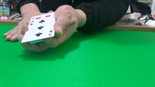 kp02-[Teaching] Playing cards change cards simple tricks