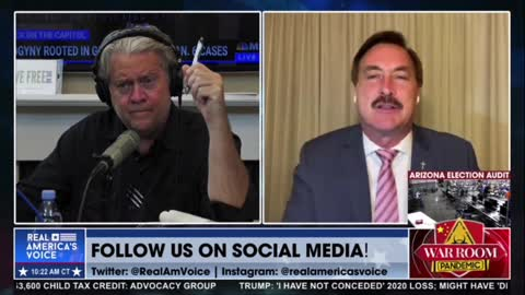 Mike Lindell Slams RNC For Collecting $50M In Donations While Ignoring Voter Fraud