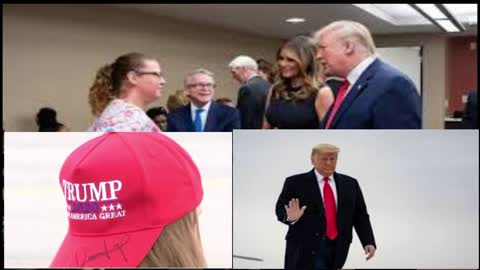 FAKED HATS, THAT IS NOT signed by President Donald Trump SOLD