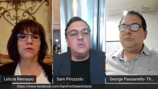 The Future of Education with Sam Pirozzolo