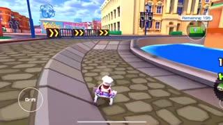 Mario Kart Tour - Mario (Chef) Gameplay