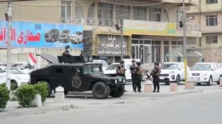 Iraq se prepara para la visita del papa Francisco