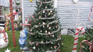 Christmas 2013 Day and Nite Video