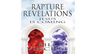 Rapture Revelations by Bill Vincent - Audiobook