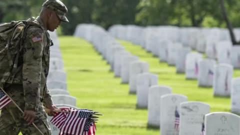 #MemorialDay - Never have I forgotten.