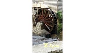 Water Mill Stone Mountain