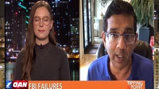 Tipping Point - Dinesh D'Souza on the Jan 6th Witch Hunt