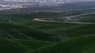 My travels to Ashgabat city