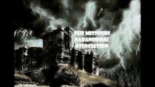 Missouri Paranormal Association - The Prank during our investigation at Walnut Street Inn 04-24-2021