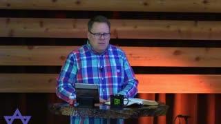 Sunday Morning Service -Hebrews 13:1-6