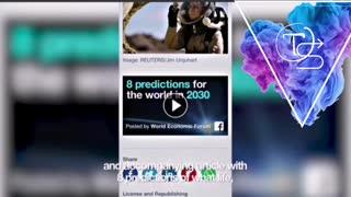 Fantastic Great Reset info video