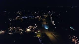 Christmas Lights, Dec 13, 2020