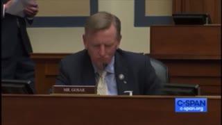 Congressman Paul Gosar - Target harassments, Ashli Babbitt