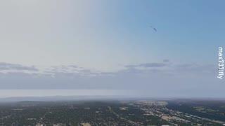 UNBELIEVABLE Emergency Landing on a HIGHWAY