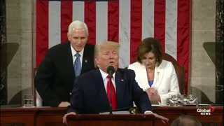 February 4, 2020 President Donald Trump State of the Union (Full)