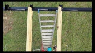 Alabama Barn Build