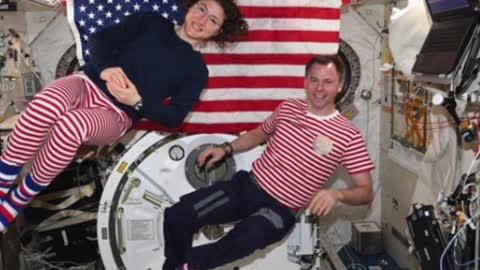 Why NASA Rockets Never LeaveThe Earth