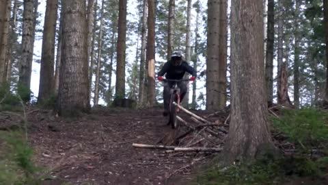 MTB Show | Crazy insane Downhill / freeride Moments