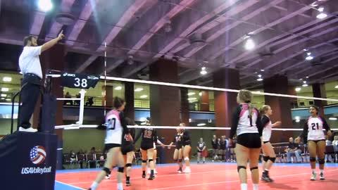 MLK Volleyball Tournament 7B