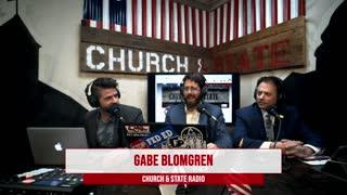 Deep state Expert Alex Newman on Church&State