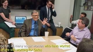 The REAL Reason Behind Bill Gates and Melinda divorce