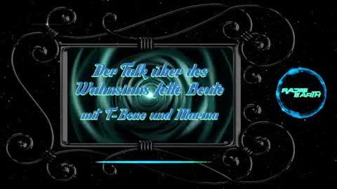 Radio Earth - Friday Night Train #3 Wahrheit und Lüge