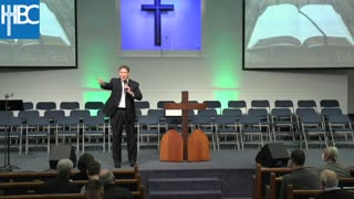 EXPOSE THE DARKNESS-Be the Light! Pastor Carl Gallups   1-24-21