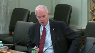 Senator Johnson at Senate Commerce, Science and Transportation Committee Hearing on 10.19