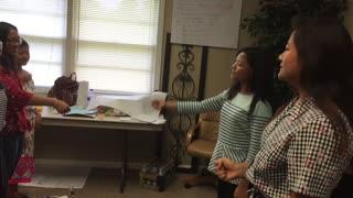 ZAC Sunday School Teacher Training 6