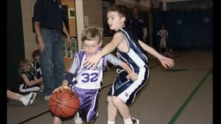 2009 Hannah Youth Basketball
