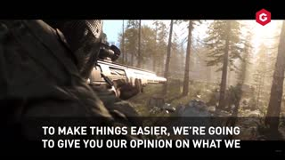 HERE'S THE THINGS WE DON'T LIKE ABOUT WARZONE!