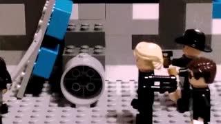 Lego Election Fraud