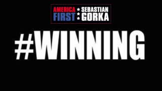 We're Winning. Rep. Lauren Boebert on AMERICA First with Sebastian Gorka