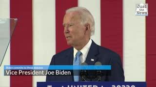 Biden commits to three debates
