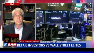 Wall to Wall: Mitch Roschelle on GameStop Stock Saga Pt.1
