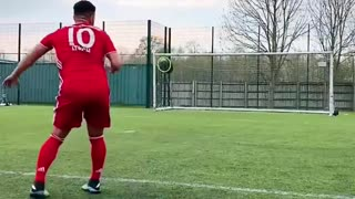 How great player use their skills.