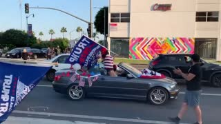 California For Trump
