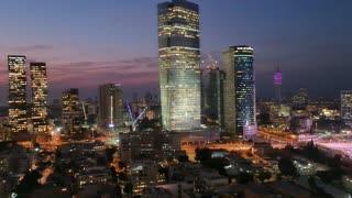 Tel Aviv Awesome View
