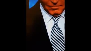Biden caught with wire
