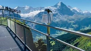 Grindelwald , Most Beautiful Village in Switzerland , Swiss Valley _ grindelwald first