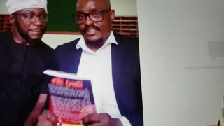 African Priest witchcraft power EXPOSED