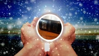 Holy Bible Matthew chapter 6