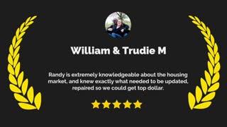 #TestimonialTuesday, William & Trudie