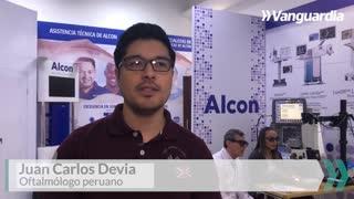 Video Foscal Congreso Oftalmológico